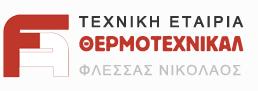 Θερμοτέχνικαλ Logo